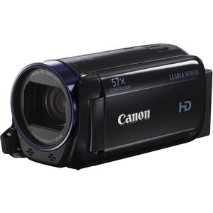 Canon Legria HF R606 Full HD Camcorder